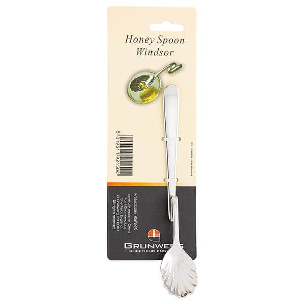 Grunwerg Windsor Honey Spoon