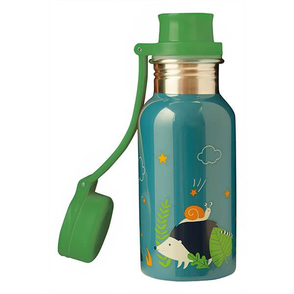 Frugi Organic The National Trust Splish Splash Bottle DuskWalk