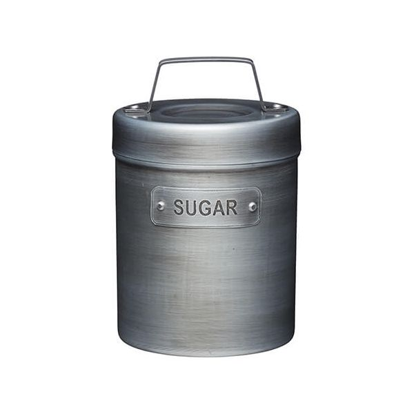 Industrial Kitchen Sugar Canister