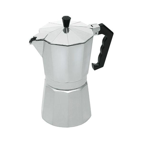 Le Express Italian Style 9 Cup Espresso Maker