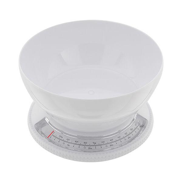 Judge 2.2kg Bowl Kitchen Scale