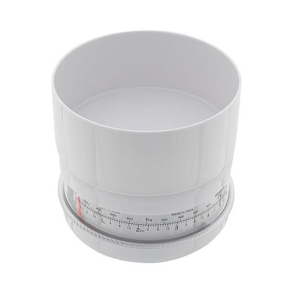 Judge 2.2kg Compact Kitchen Scale