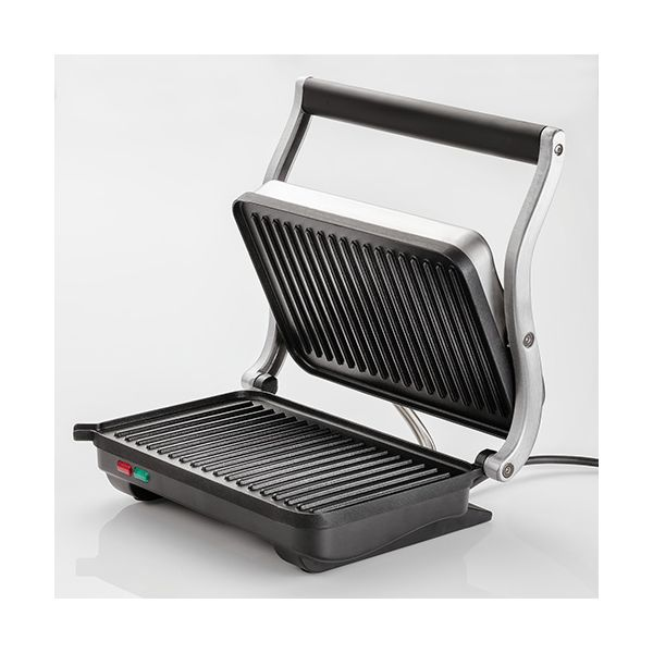 Judge Healthy 1000W Electric Grill and Sandwich Press