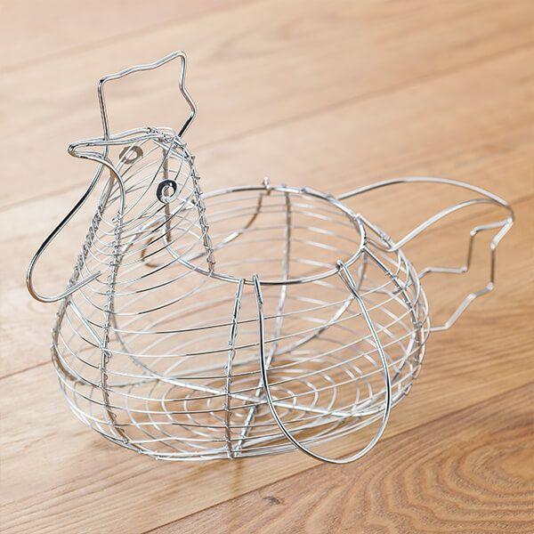 Judge Wireware Egg Holder