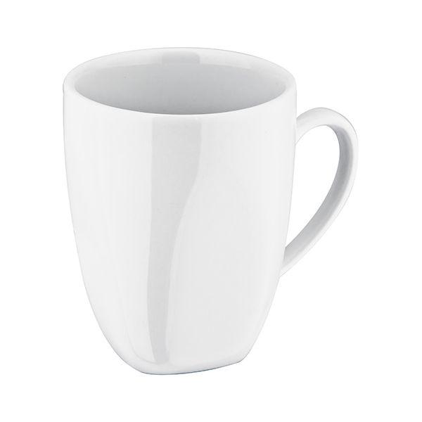 Judge Table Essentials White Latte Mug