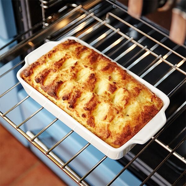 Judge Table Essentials Small Rectangular Baker