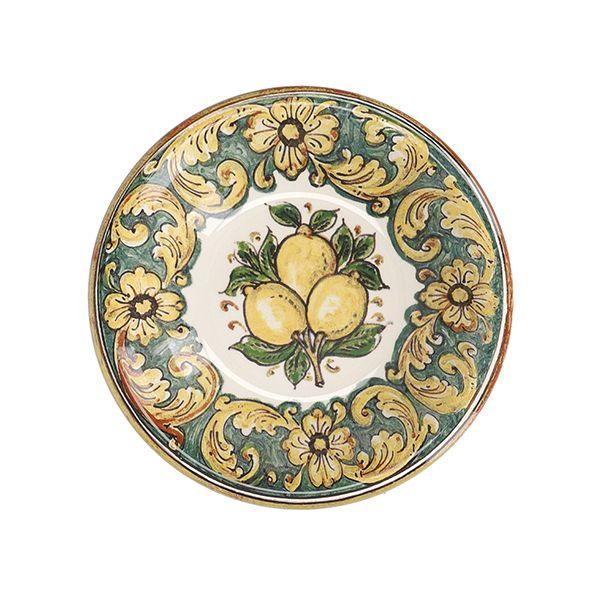 Maxwell & Williams Ceramica Salerno Boboli 21cm Ceramic Pasta Bowl