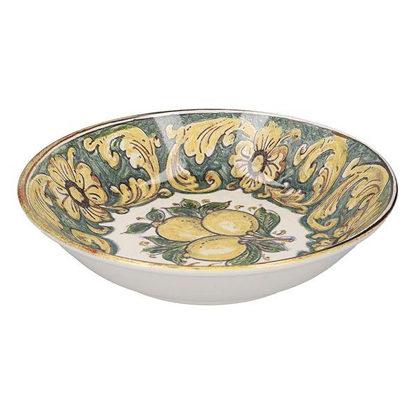 Maxwell & Williams Ceramica Salerno Boboli 30cm Ceramic Serving Bowl