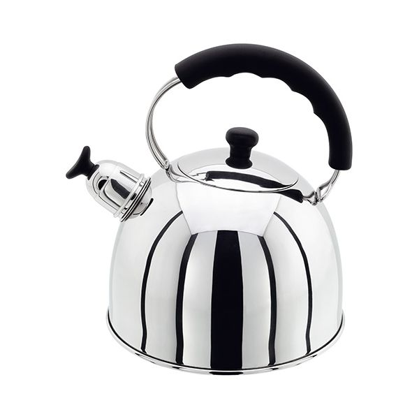 Judge Traditional Whistling Kettle