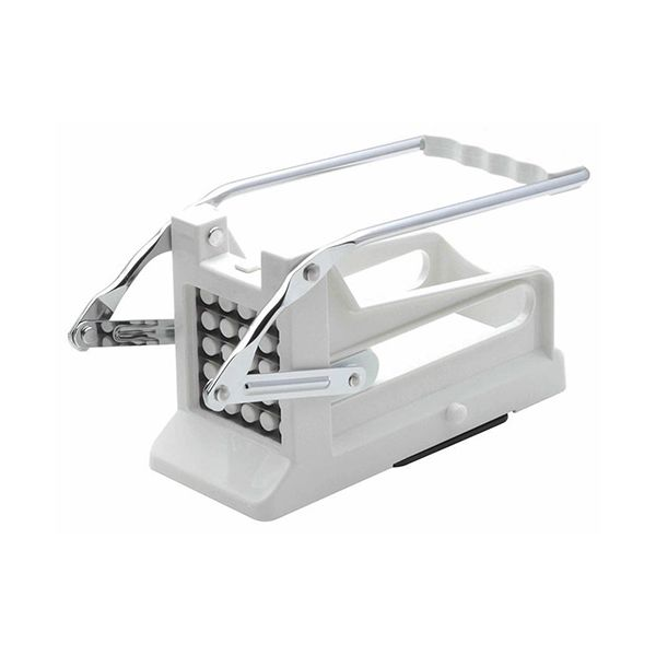 KitchenCraft Potato Chipper with Stainless Steel Blade