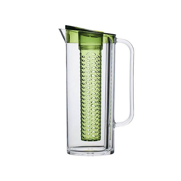 KitchenCraft Healthy Eating Infusion Pitcher Water Jug