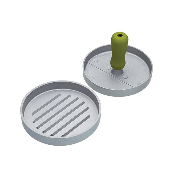 KitchenCraft Non-Stick Quarter Pounder Burger Press