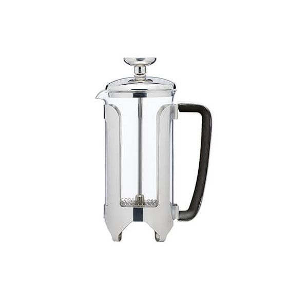 Le Xpress 3 Cup Stainless Steel Cafetiere