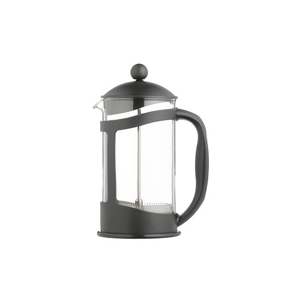 Le'Xpress 3 Cup Glass Cafetiere with Plastic Holder