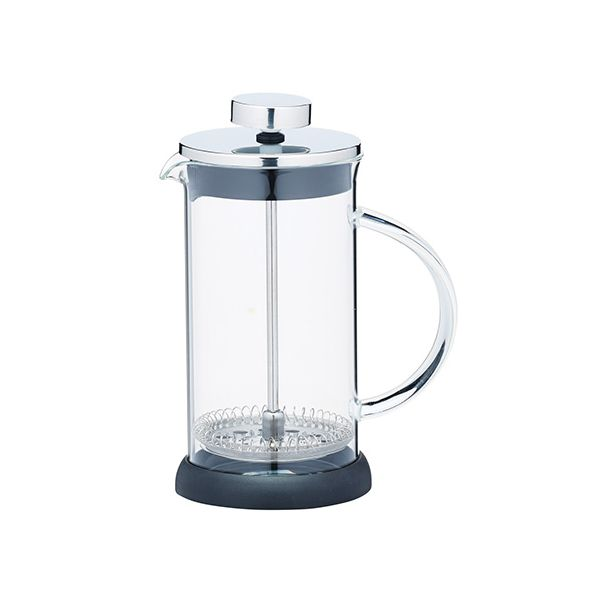 Kitchen Craft Le Xpress 3 Cup Glass Cafetiere