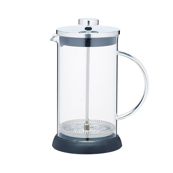 Kitchen Craft Le Xpress 8 Cup Glass Cafetiere