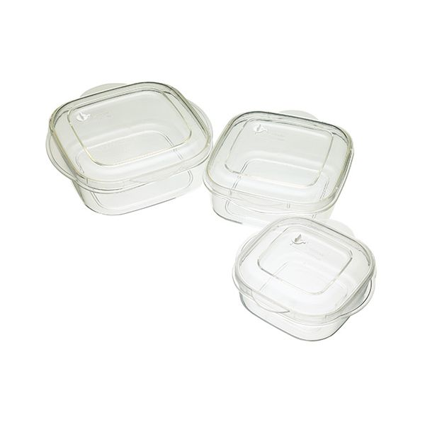 KitchenCraft Microwave Casserole Three Piece Set