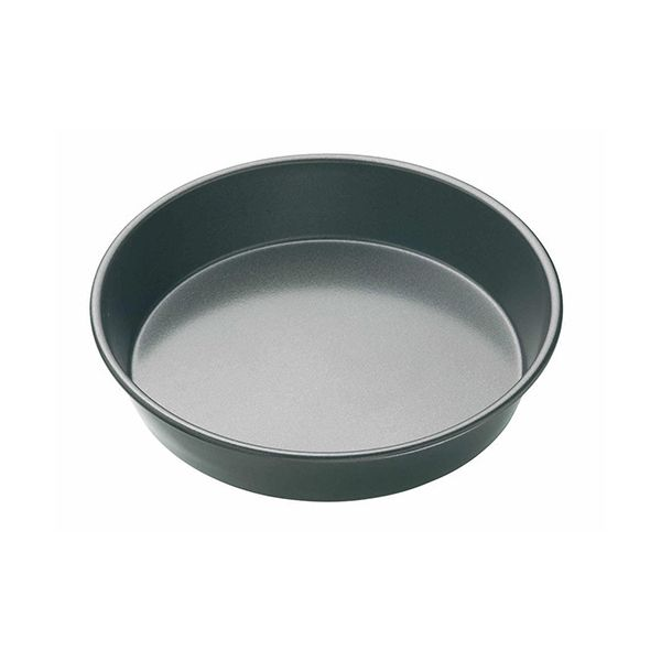 "Master Class Non-Stick Deep Pie Pan 23cm (9"")"