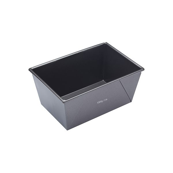 Master Class Non-Stick Box Sided Loaf Pan 3lb