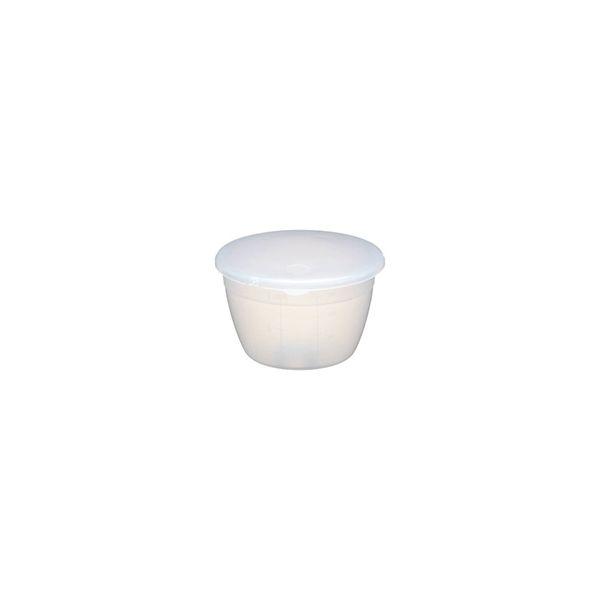 KitchenCraft Pudding Basin and Lid 0.5 Pint (275ml)