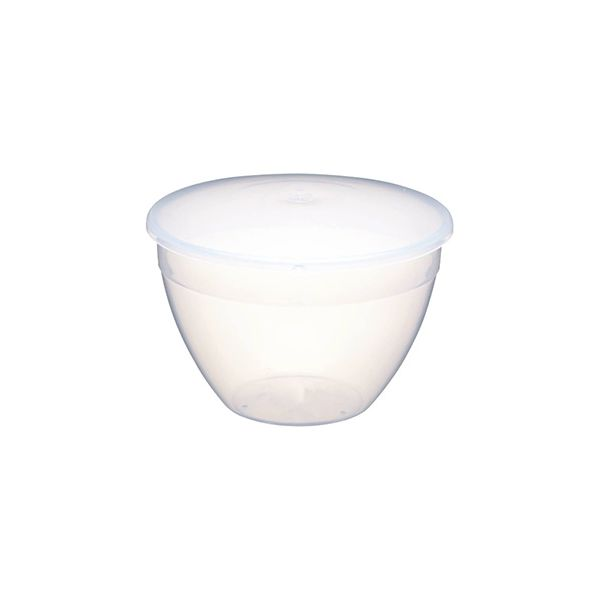 KitchenCraft Pudding Basin and Lid 2 Pints (1.1 Litres)