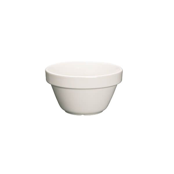 Home Made Stoneware 300ml Pudding Basin