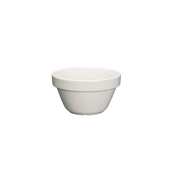 Home Made Stoneware 200ml Pudding Basin