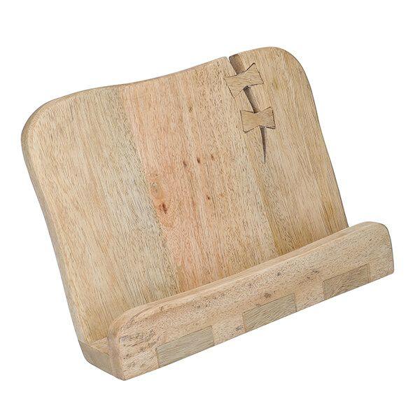 KitchenCraft Serenity Cookbook & Tablet Stand
