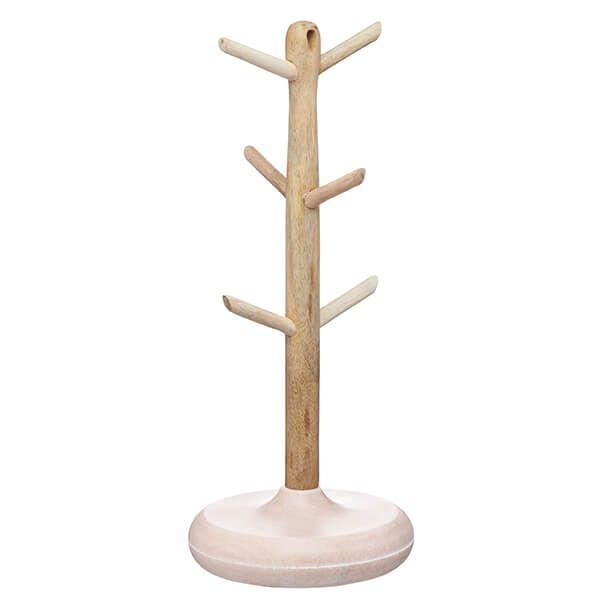KitchenCraft Serenity Mug Tree