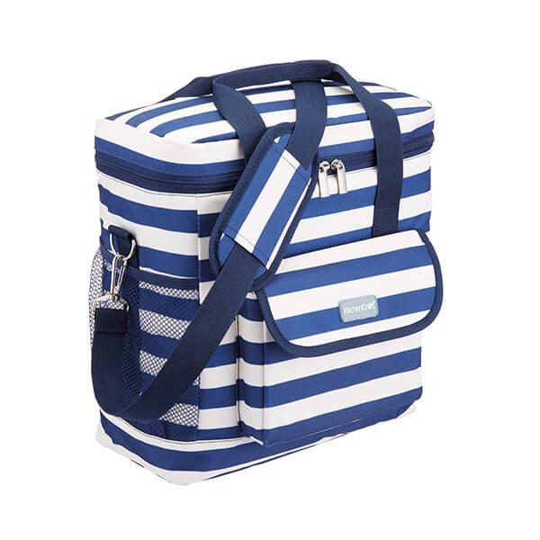 KitchenCraft Lulworth Medium Family Cool Bag 12 Litres