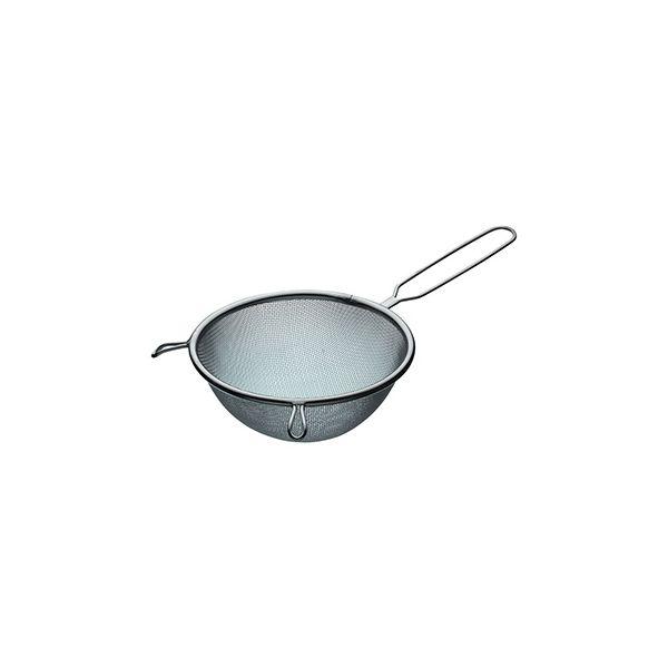 KitchenCraft 16cm Stainless Steel Round Sieve