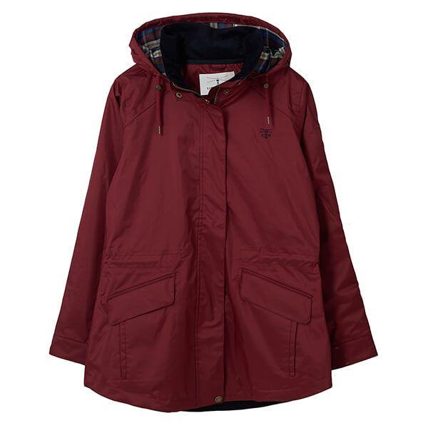 Lighthouse Berry Kendal Ladies Coat