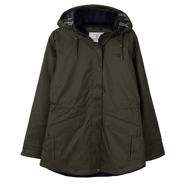 Lighthouse Forest Kendal Ladies Coat