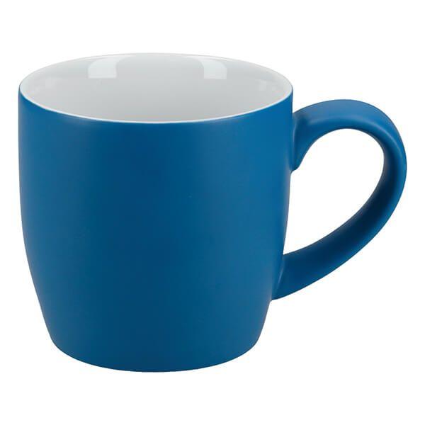 London Pottery Globe Mug 300ml Nordic Blue