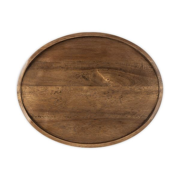 Mary Berry Signature Oval Acacia Serving Board