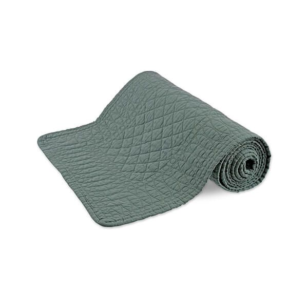 Mary Berry Signature Cotton Table Runner Sea Green
