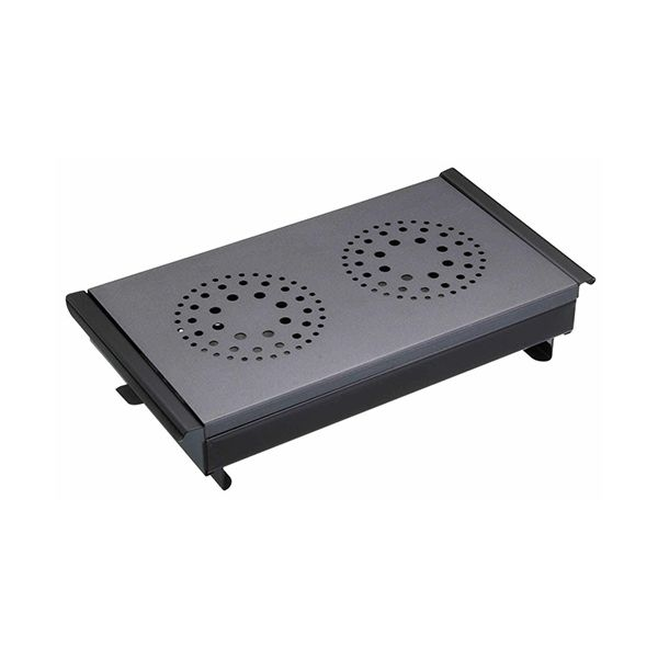 Master Class Professional Two Light Food Warmer
