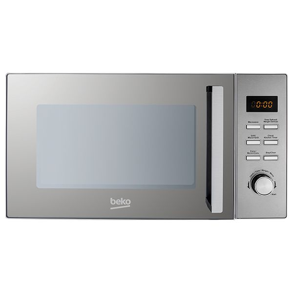 Beko 1000 Watt / 32 Litre Combi Microwave