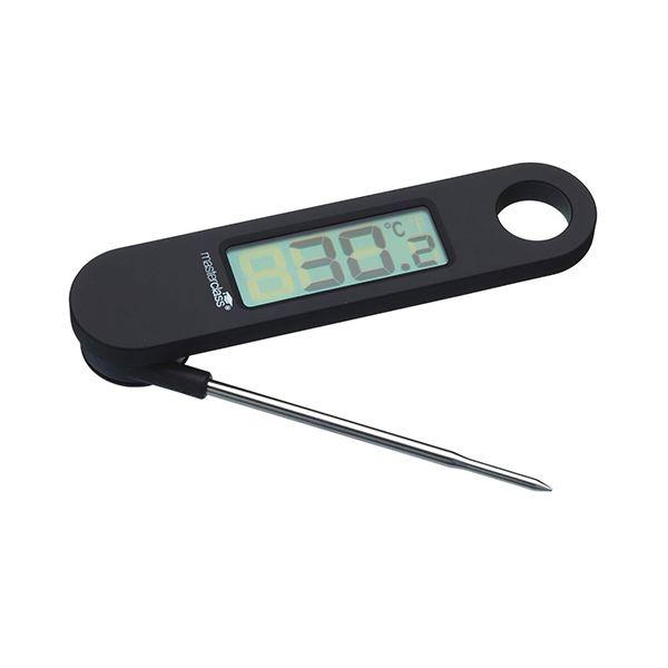 Master Class Folding Digital Thermometer