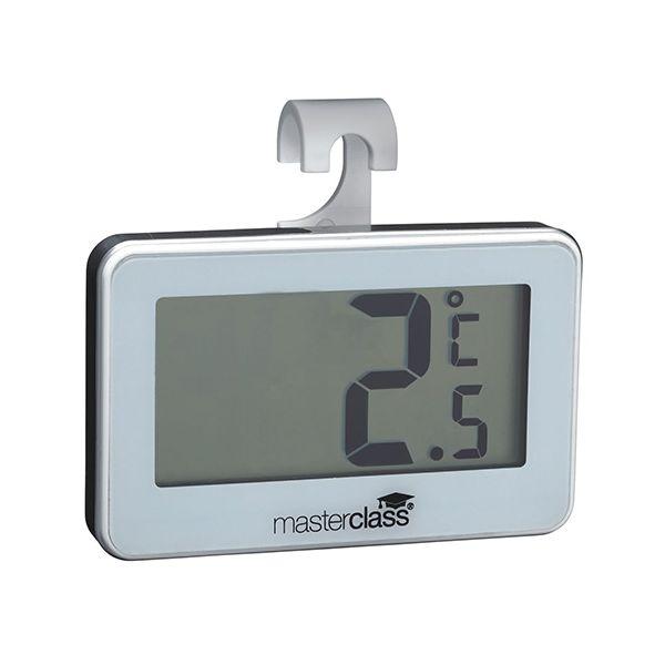 Master Class Digital Fridge Thermometer