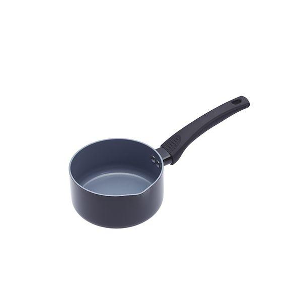 Master Class Ceramic Coated 14cm Milk Pan