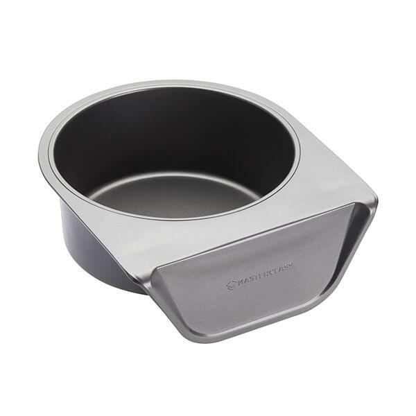 MasterClass Smart Stack Non-Stick 21.5cm Round Cake Tin