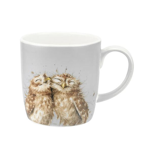 Wrendale Designs The Twits Large Mug 6 for 5