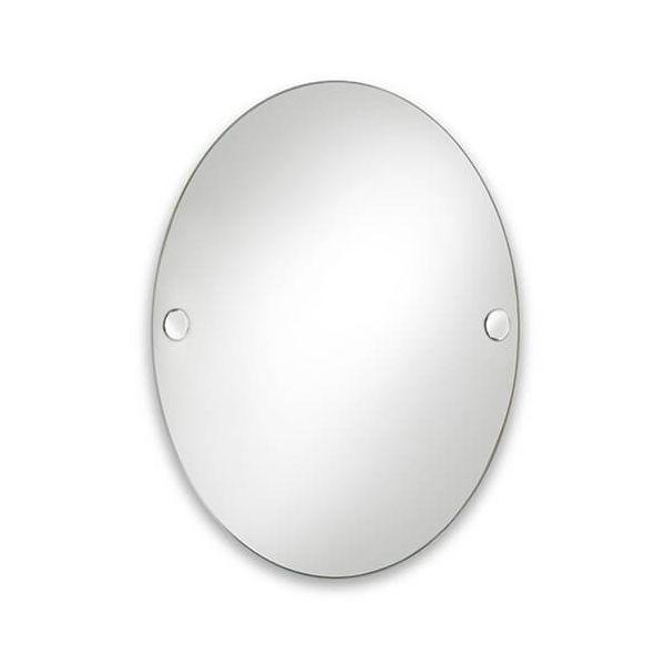 Robert Welch Oblique Wall Mirror