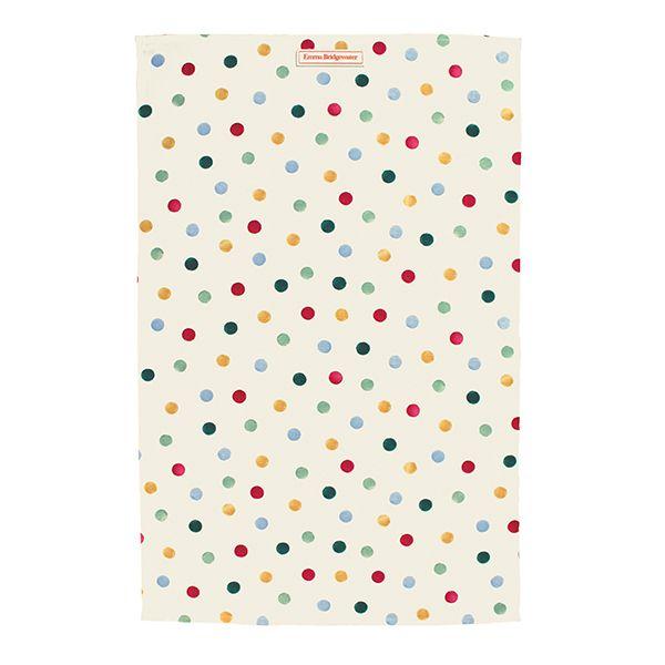 Emma Bridgewater Polka Dot Tea Towel