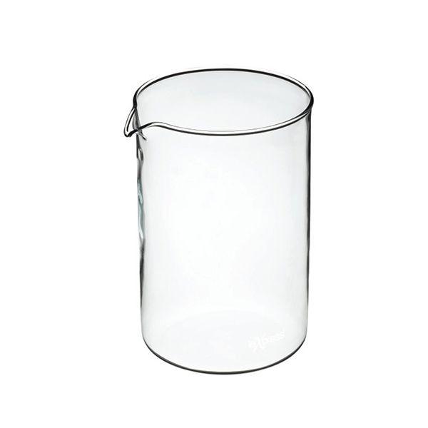 Kitchen Craft Le Xpress Replacement 12 Cup Glass Jug 1.5 Litre
