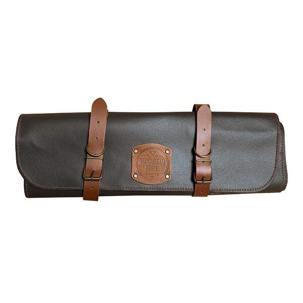Rockingham Forge 5 Pocket Brown Leather Case