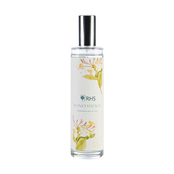 Wax Lyrical RHS Fragrant Garden Honeysuckle Room Mist 100ml