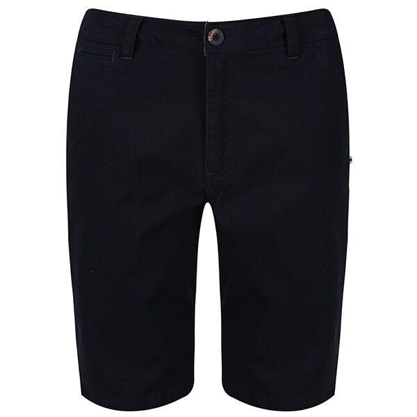 Regatta Men's Salvator Casual Chino Shorts Navy