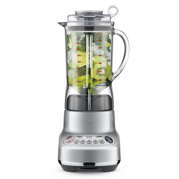 Sage The Fresh And Furious Blender
